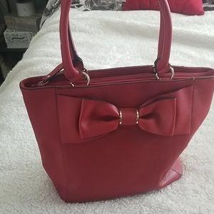 Red apt.9 purse ❤❤